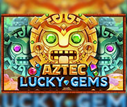 Aztec Lucky Gems