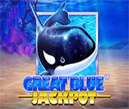 Great Blue Jackpot