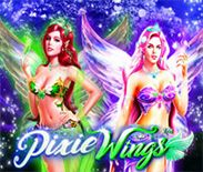 Pixie Wings
