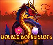 Double Bonus Slots