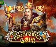 Prosperity Gods