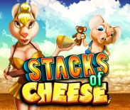 Stack of Cheese